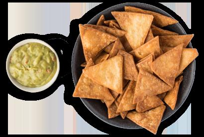nachos-com-guacamole