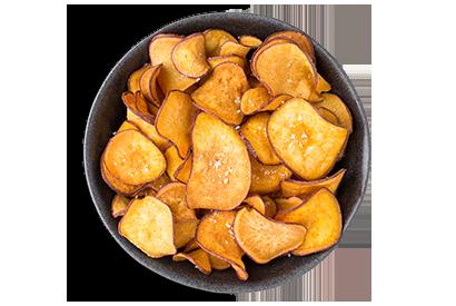 chips-de-batata-doce
